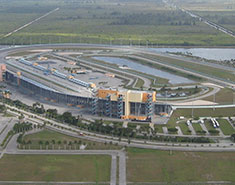 redland-company-homestead-speedway-project