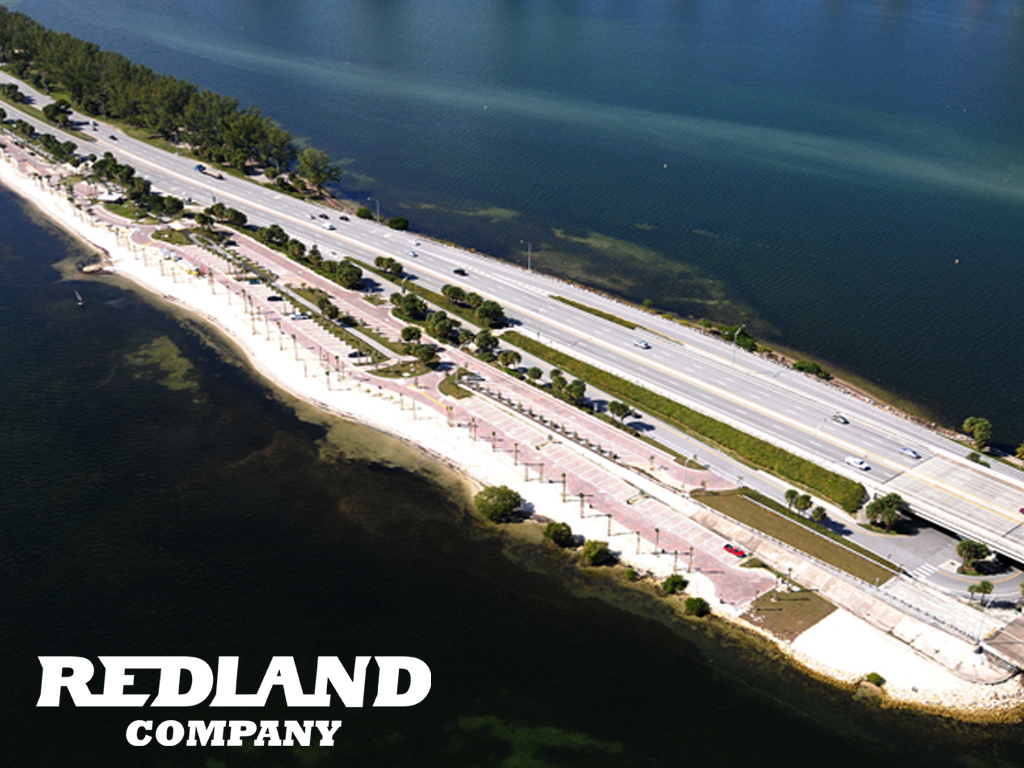 Rickenbacker Causeway Park & Shoreline Improvements