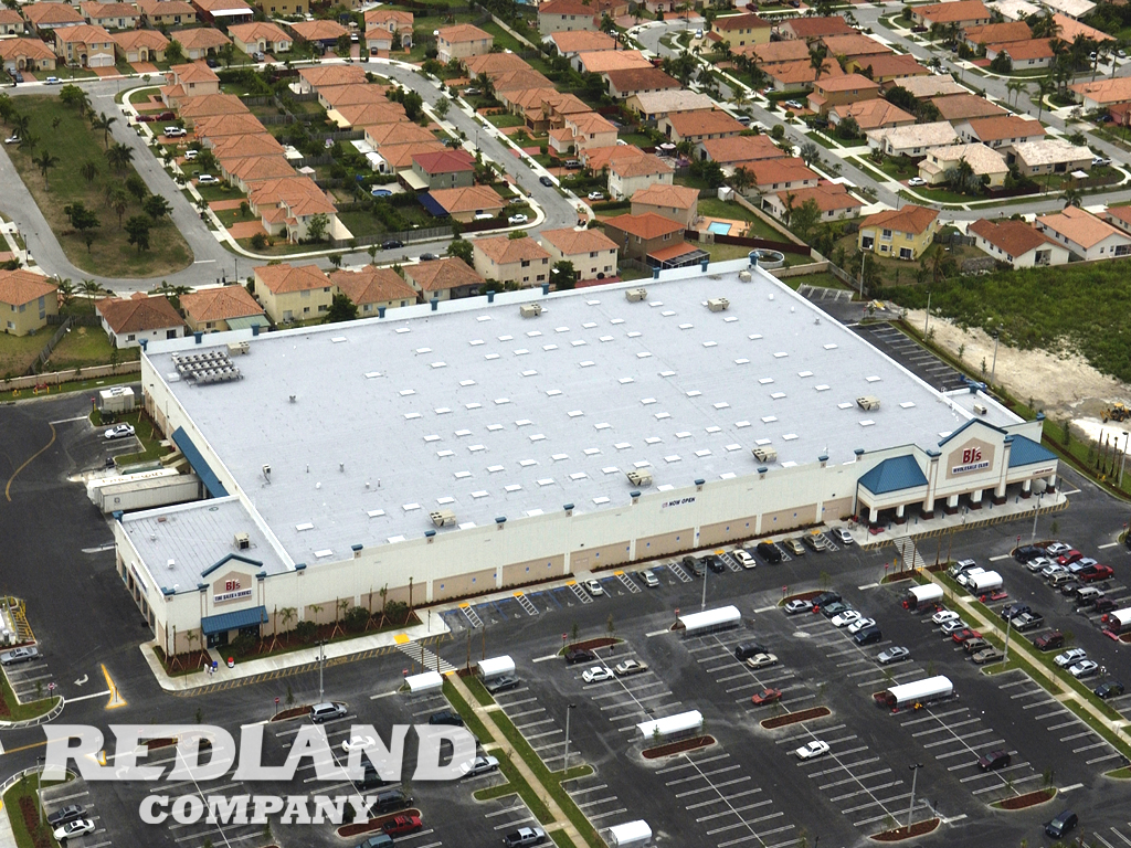 BJ's Wholesale Kendall