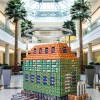 © 2013 LILA PHOTO, The Gardens Mall, Palm Beach Gardens, FL, Canstruction