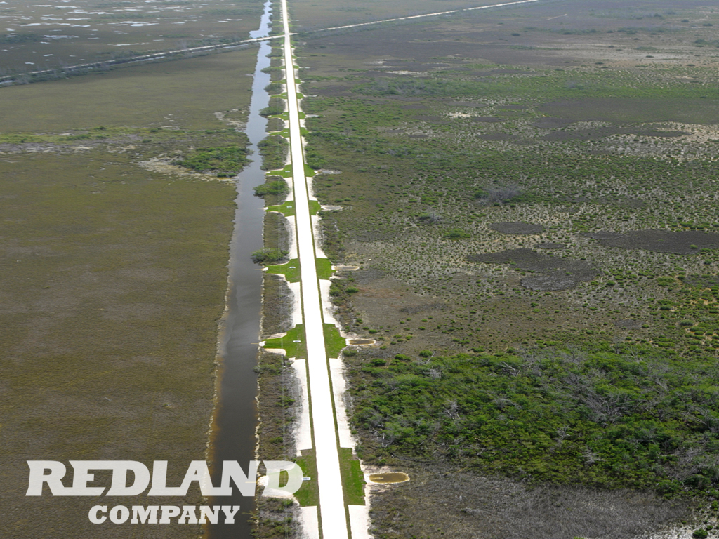 FPL-Everglades Mitigation Bank L-31E Improvements