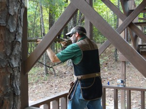 Redland Company team ABC GA Fall Clays 2014
