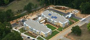 Silver Lakes Senior Housing Madison, GA