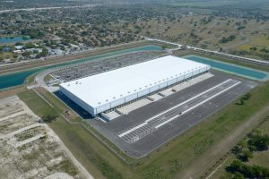 FedEx Distribution Facility - Homestead, FL